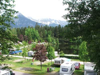 Camping Naterer See